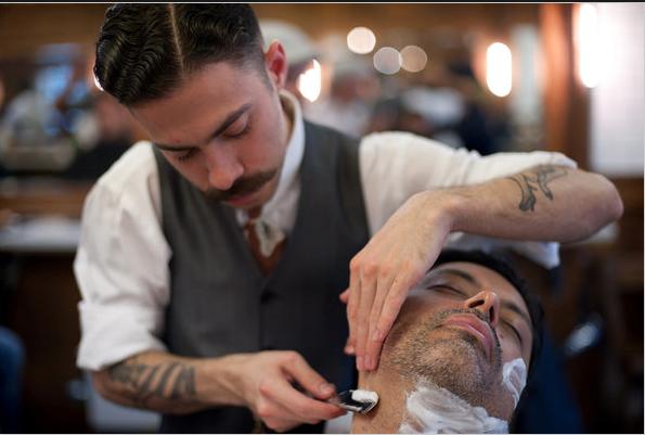 Salon-de-barbier-New-York