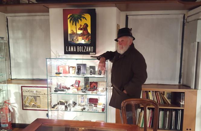 Franco Lorenzi