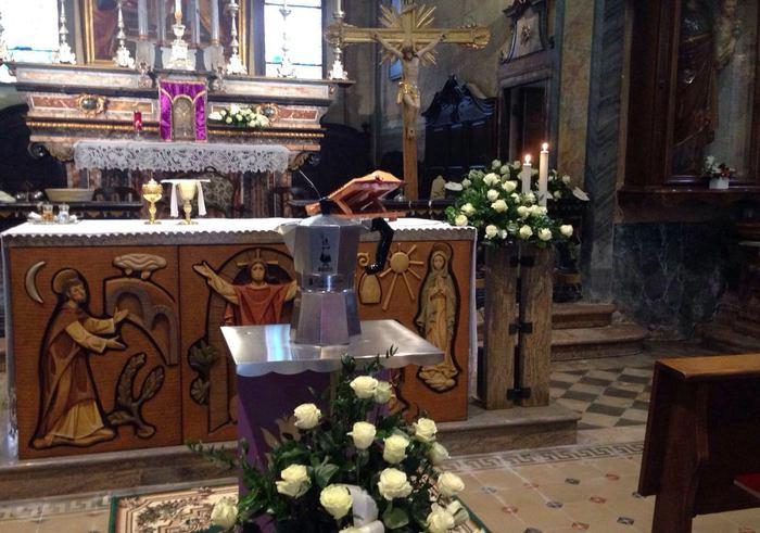 Bialetti Funerali