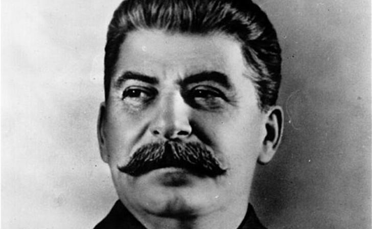 Josip Stalin
