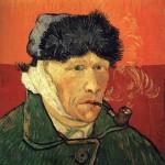 Van Gogh rasoio