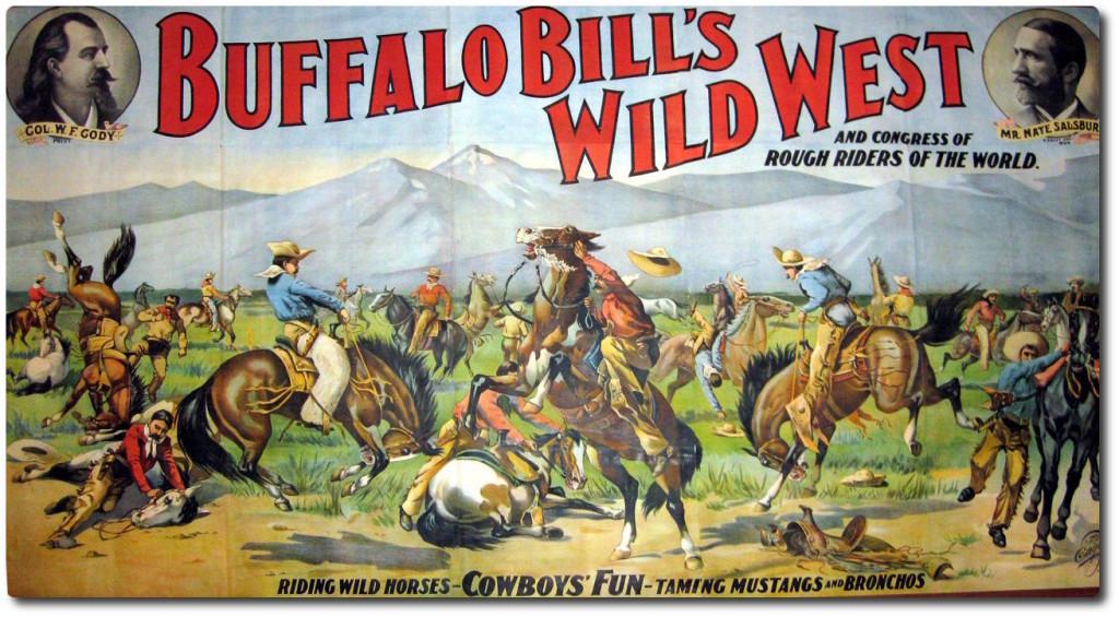 buffalobillposter