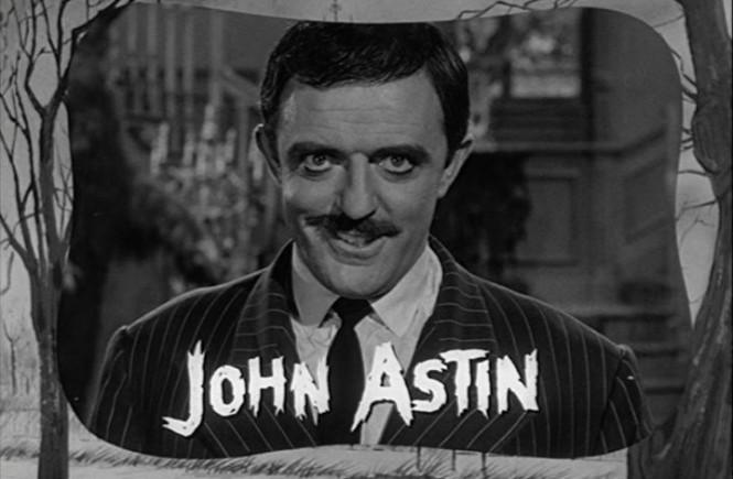 John Astin
