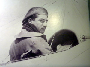 roland-garros aviatore 1888 1918