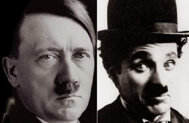 Hitler-Chaplin