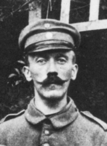 Hitler Manubrio