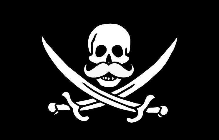 Pirati baffi