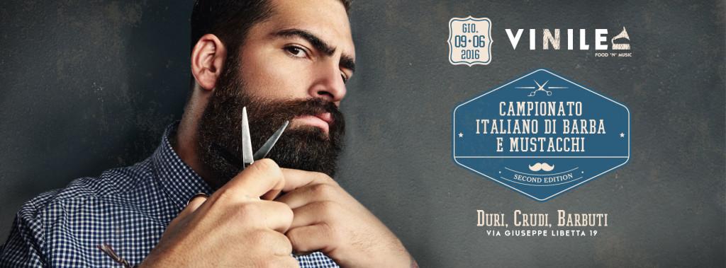 Campionato italiano di Barba e Mustacchi