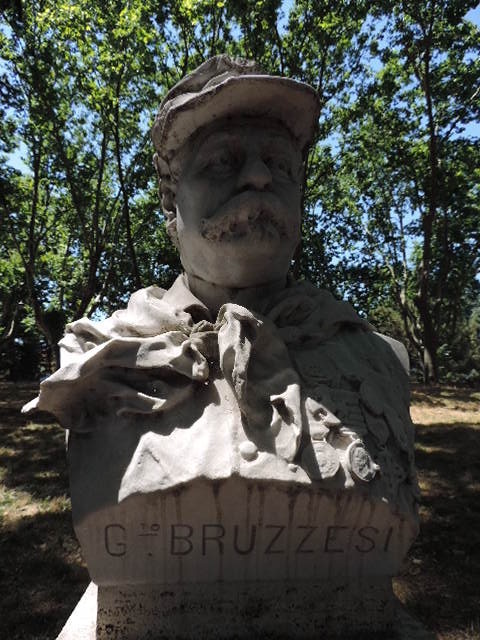 Giacinto Bruzzesi