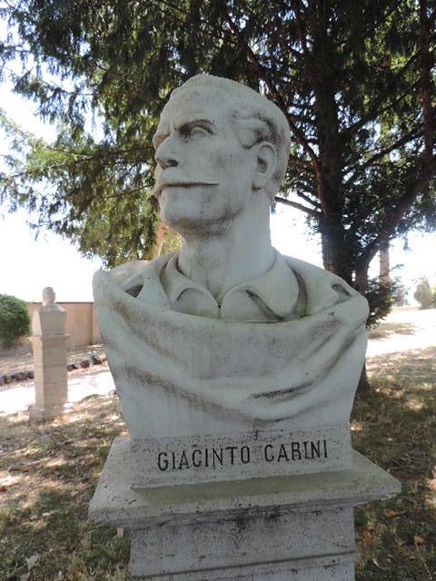 Giacinto Carini
