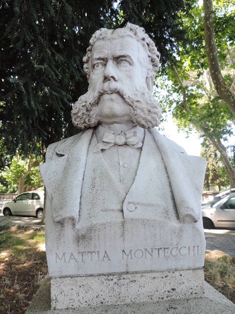 Mattia Montecchi