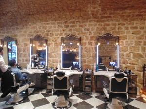 barbiere libanese