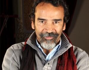 Damián Alcázar Gilberto Orejuela