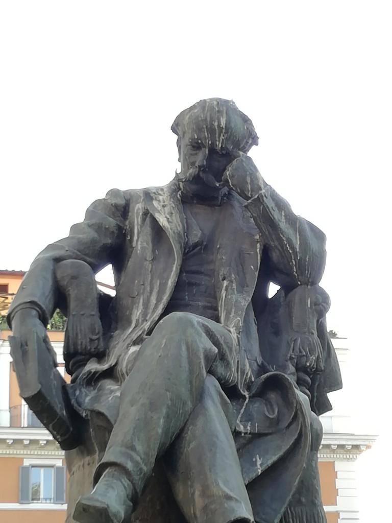 statua seismit doda