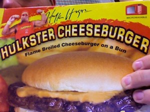 Hulkster Burgers