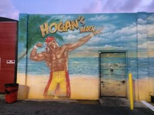 mural Hogan