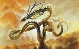 Serpente baffi