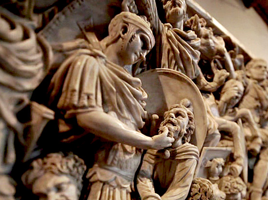 romani e barbari
