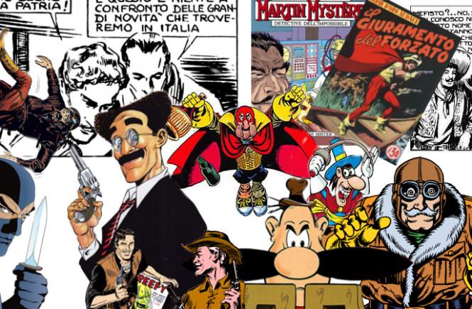 Fumetti baff 1i
