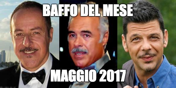 Baffo del mese Maggio 2017 (ok)