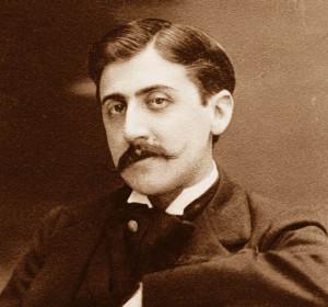 Marcel Proust Baffi