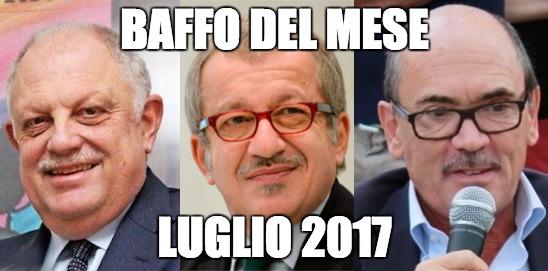 Mazzuca-Maroni-De Raho