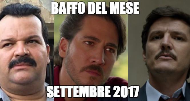 Baffo del mese settembre 2017 (ok)