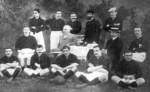 Milan fondatori