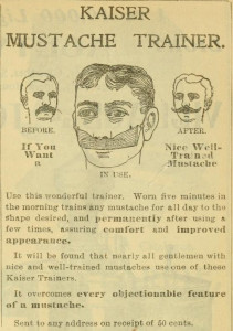 kaiser-mustache-trainer-the-World-Almanac-1901