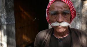 baffi curdi
